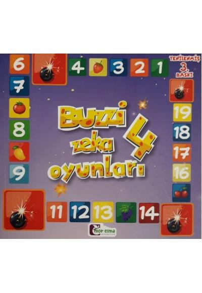 Buzzi Zeka Oyunları 4