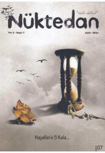 Nüktedan Dergisi Sayı 7 Eylül Ekim