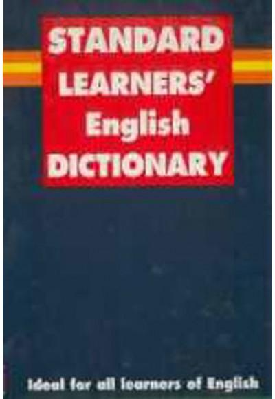 Standard Learnes Englısh Dıctıonary Ciltli