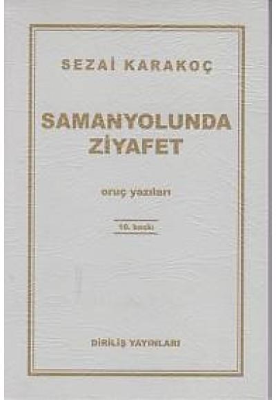 Samanyolunda Ziyafet