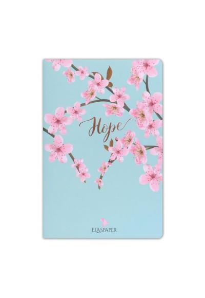 Sakura Hoper Defter