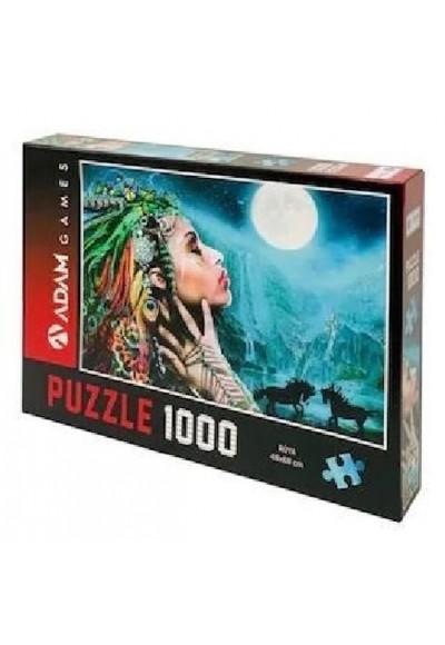 Rüya 1000 Parça Puzzle