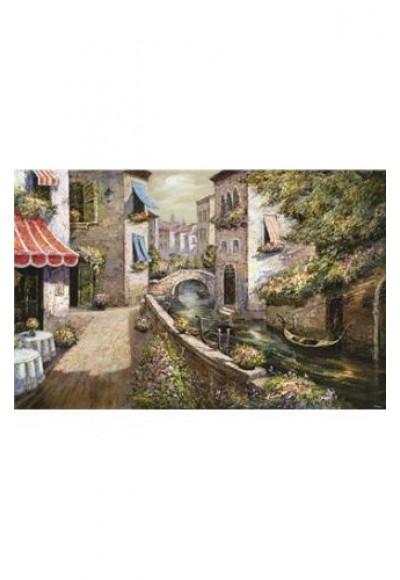 Ponte Di Venezia 1000 Parça Puzzle (40948)