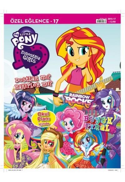 My Little Pony Dergisi Nisan