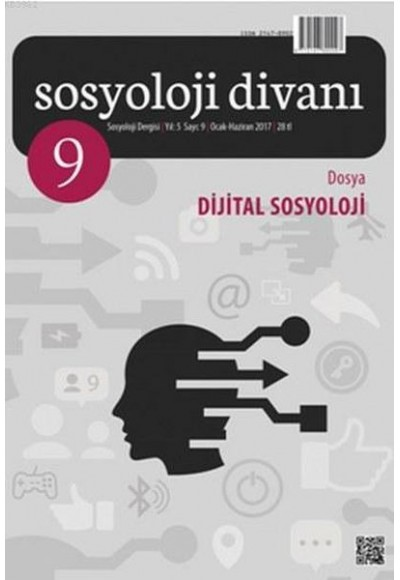 Sosyoloji Divanı Sayı 9