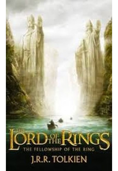 The Lord of the Rings 1 The Fellowship of the Ring