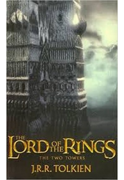 The Lord of the Rings 2 The Two Towers