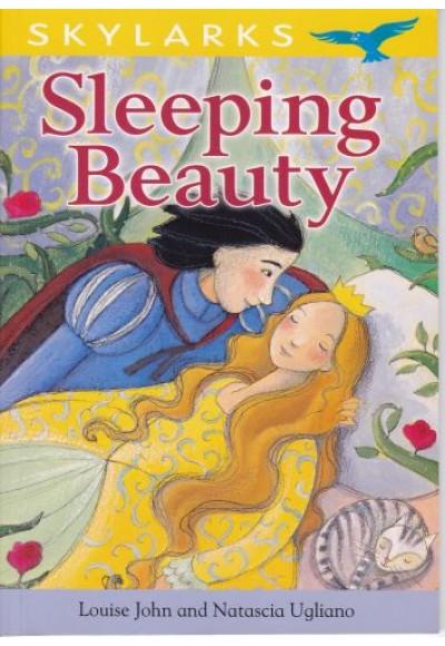 Skylarks Sleeping Beauty