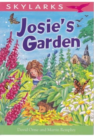 Skylarks Josies Garden