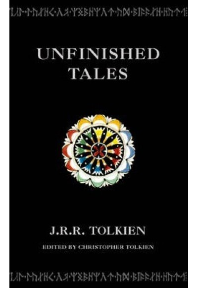 Unfinished Tales Tolkien