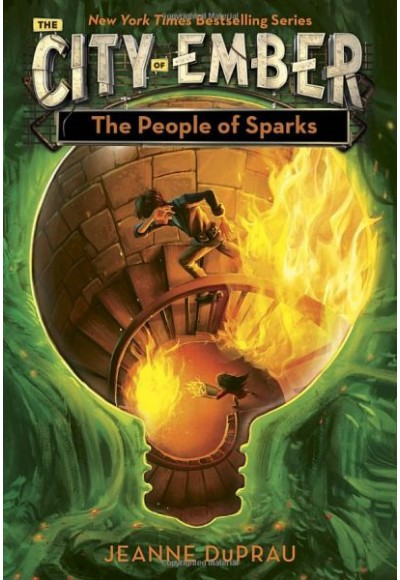 The City of Ember The People of Sparks