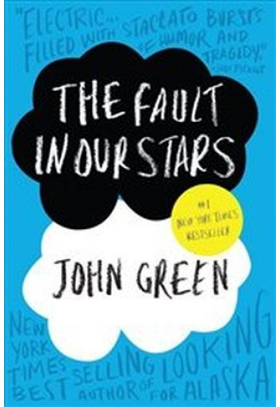 The Fault in Our Stars Ciltli