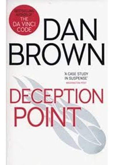 Deception Point A