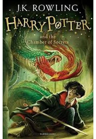 Harry Potter and the Chamber of Secrets 2