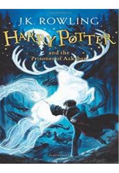 Harry Potter and the Prisoner of Azkaban 3