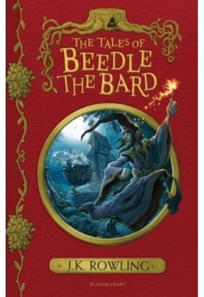 Tales Of Beedle The Bard (Ciltli)