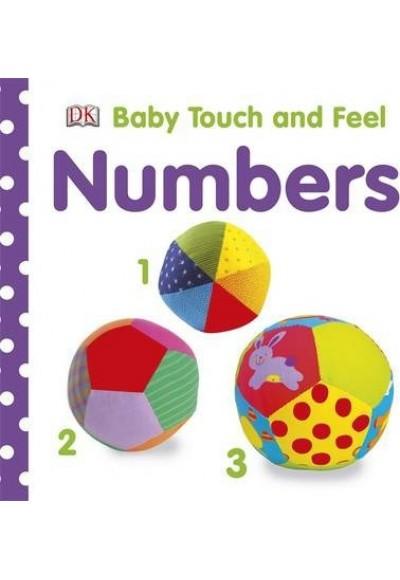 DK Numbers 1,2,3