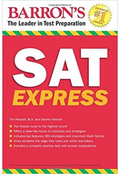SAT Express