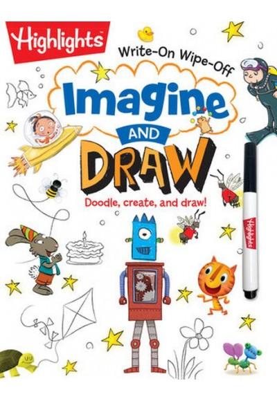Imagine and Draw