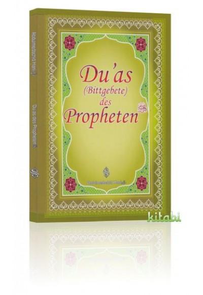 Duas Bittgebete des Propheten