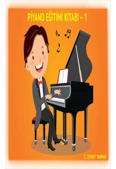 Piyano Eğitimi Kitabı 1