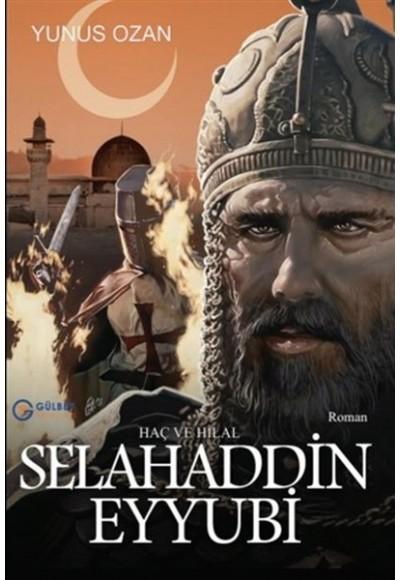 Selahaddin Eyyubi - Haç ve Hilal
