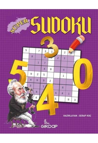 Sudoku Süper