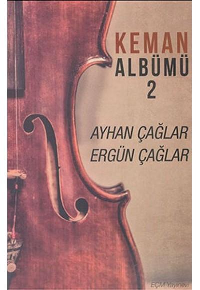 Keman Albümü 2