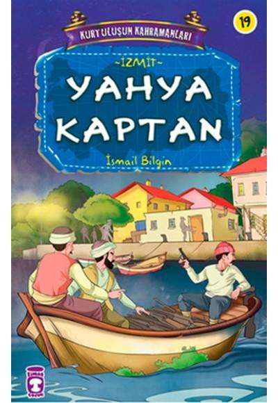 Yahya Kaptan