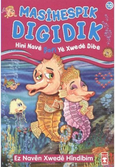 Masihespik Digidik Hini Nave Şafi Ye Xwede Dibe