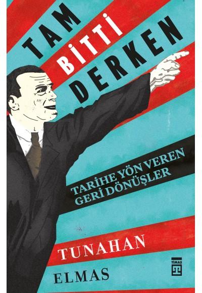 Tam Bitti Derken