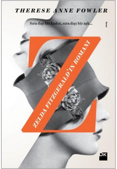 Zelda Fitzgeraldın Romanı