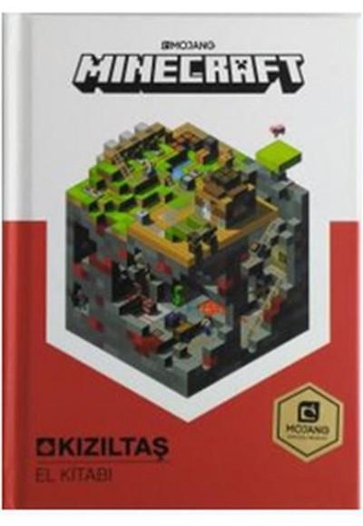 Minecraft Kızıltaş El Kitabı Ciltli