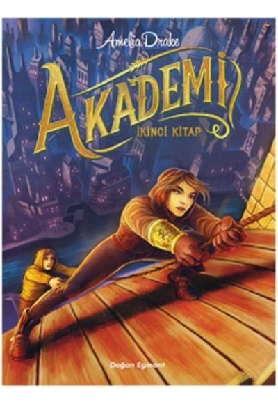 Akademi İkinci Kitap