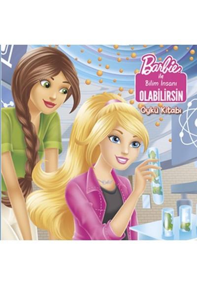 Barbie İle Bilim İnsanı Olabilirsin