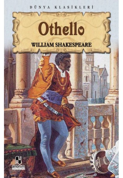 Othello Tiyatro Serisi