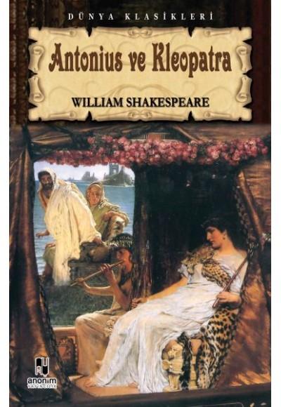 Antonius ve Kleopatra Tiyatro Serisi