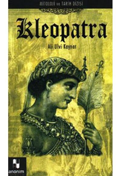 Kleopatra Mitoloji ve Tarih Dizisi