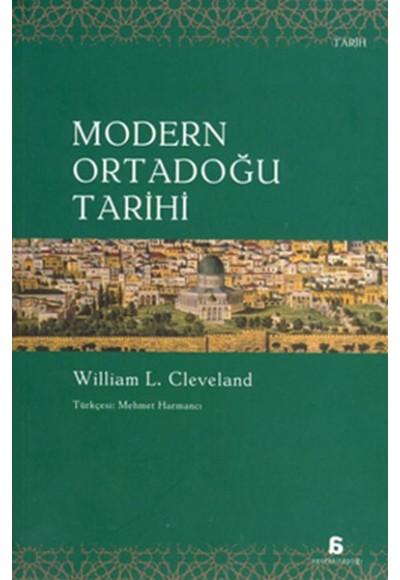 Modern Ortadoğu Tarihi