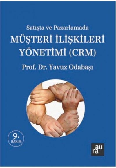 Müşteri İlişkileri Yönetimi CRM