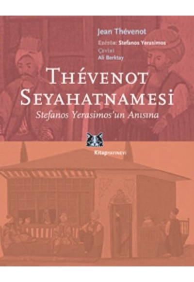 Thevenot Seyahatnamesi