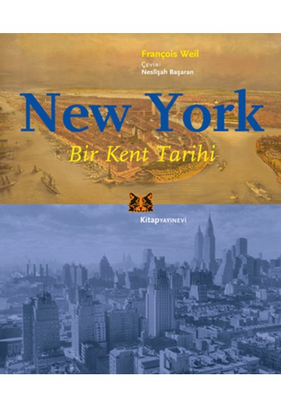 New York Bir Kent Tarihi