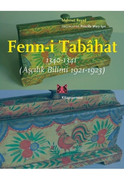 Fenn i Tabahat 1340 1341