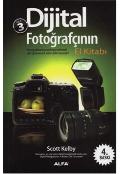 Dijital Fotoğrafçının El Kitabı Cilt 3