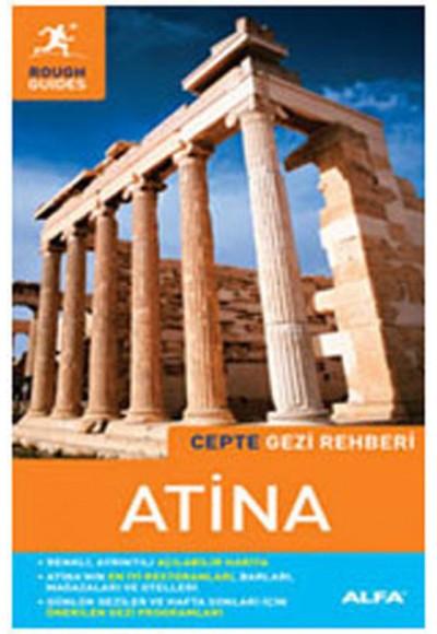 Atina Cepte Gezi Rehberi