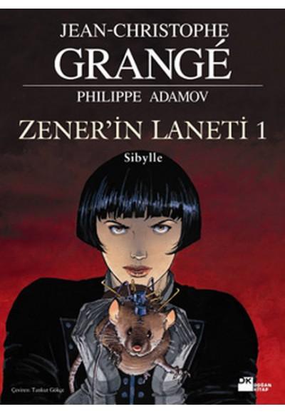 Zener'in Laneti 1 Sibylle