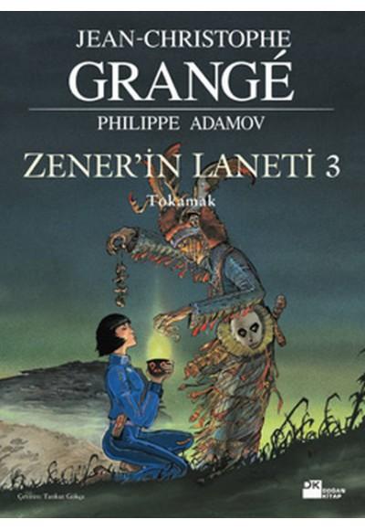 Zener'in Laneti 3 Tokamak