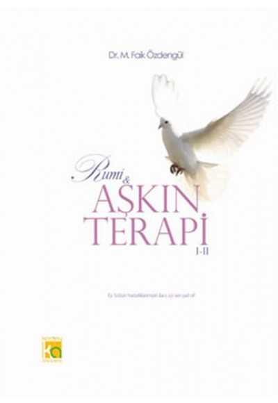Rumi Aşkın Terapi I II Ciltli Tek Kitap