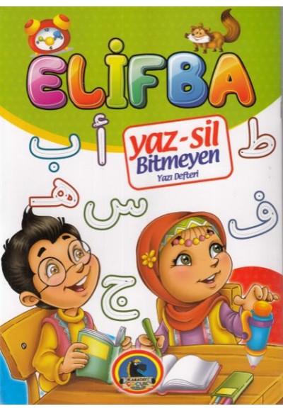 Yaz Sil Elifba