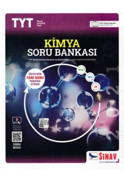 Sınav TYT Kimya Soru Bankası 2020 Yeni